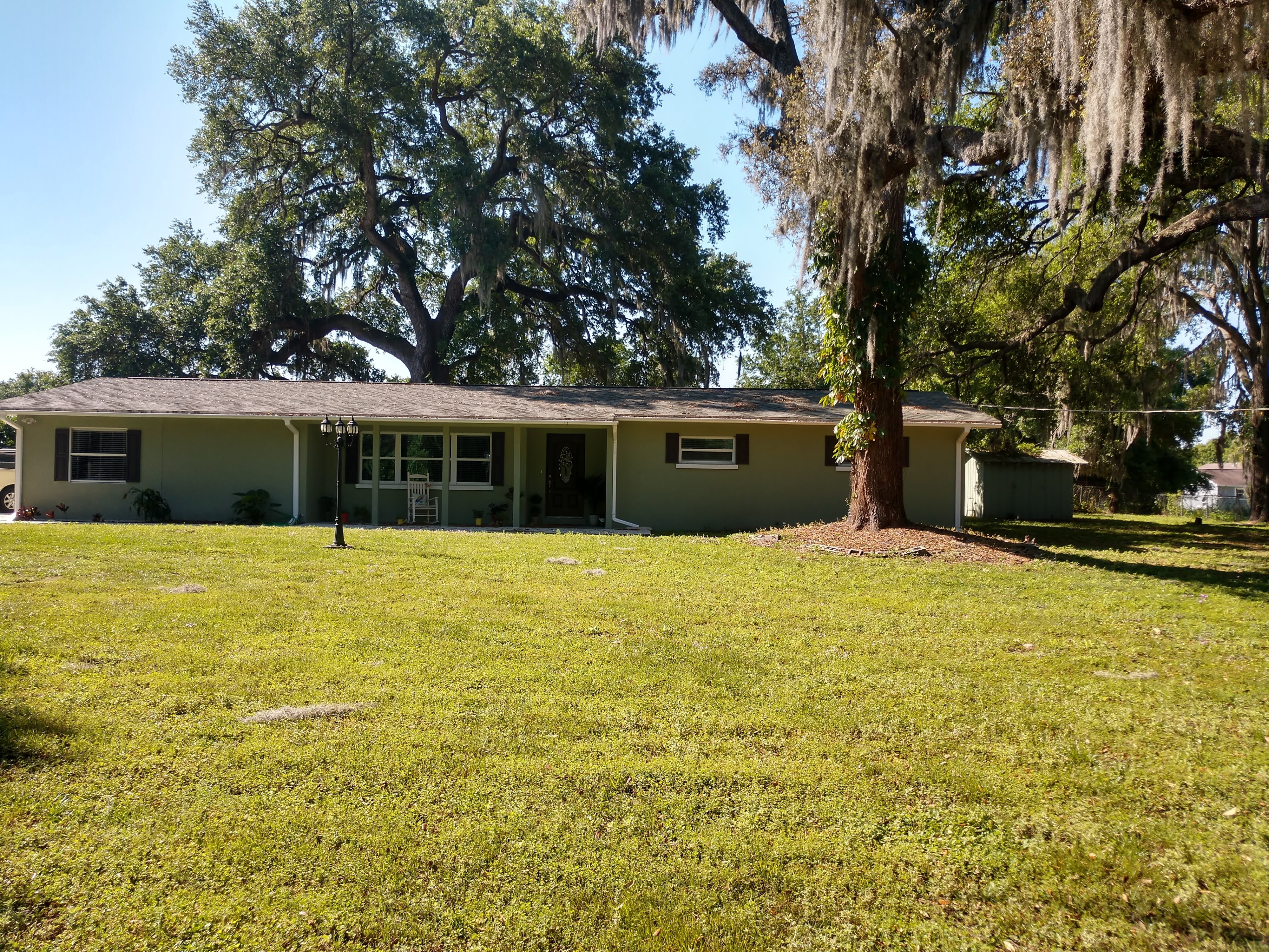 Seffner Single Family Rental
